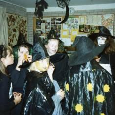 Guide Hallowe'en 1989