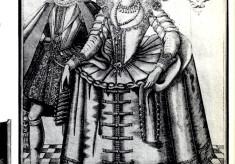 Poetry about Elizabeth Sidney, Sir Thomas Overbury