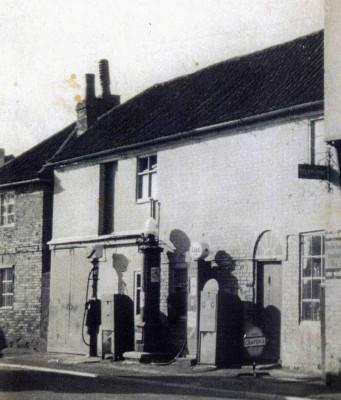 Hart's Garage