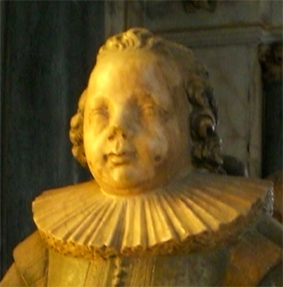 Henry Lord Roos c1618