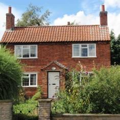 Honeypot Cottage 2008