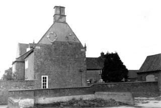 Hospital Farmhouse