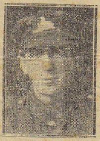 Pte. J.R. Hunt