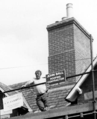 John Ball Roofing