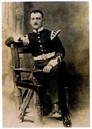 John Meek Norris