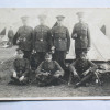 Leicestershire Regiment (?) - World War I.