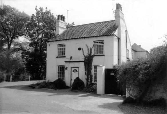 Bridge House 1980s