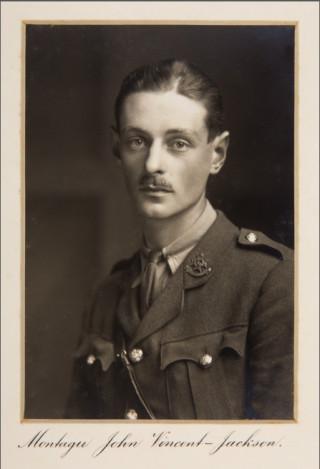Montagu John Vincent-Jackson