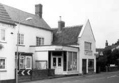 """A Little History of Bottesford"""