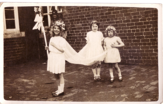 May Queen - 1932-1934(?)