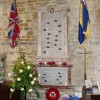 Bottesford War Memorials - St Mary's Church