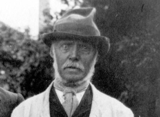 Mr. William Sutton, Bandmaster