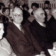 Mr. & Mrs. Dewey, Mr. & Mrs. Cox