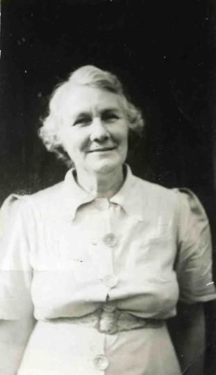 Mrs Briggs