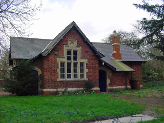 The original school building at Muston, now used by the community. The gateway to literacy for the Gales