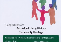 Bottesford Living History Project