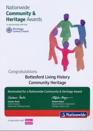 The Award Notice, June 2008