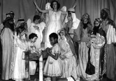 Nativity Play 1949