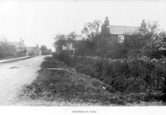 Normanton - A Gallery of Photographs