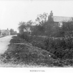 Normanton, early 20th Century
