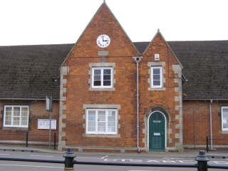 Bottesford old village school, Grantham Road