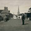 Police Sergeant Arthur Bradshaw