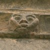 A gallery of the tower carvings