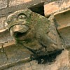 Medieval Carvings at St Mary's