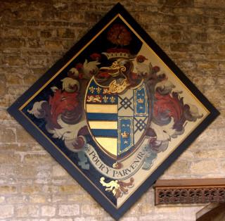 [2] John Manners, 3rd Duke of Rutland K.G., died 1779 | Neil Fortey, 2013