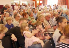 Bottesford WW1 Centenary Project Launch