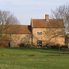 Hospital Farmhouse