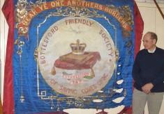 Bottesford Friendly Society records