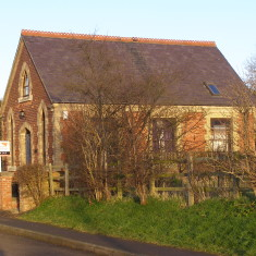 Methodist Chapel, Muston