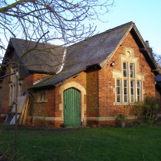 Muston Village Hall