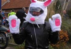 The Annual Bikers Easter Egg Run
