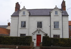 House History  - Claremont, High Street