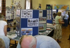 Bottesford Living History Exhibition 2008