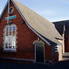 Bottesford Library - 2007