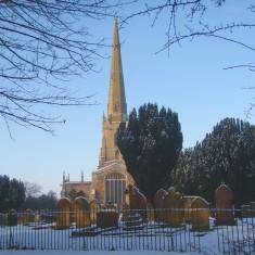 A Winter Gallery