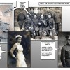 The Martin and Leahy Family WW1 Photographs