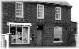 The Post Office, High Street