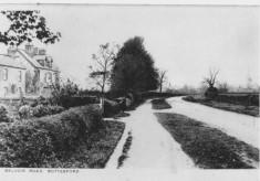Belvoir Road