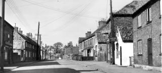 Queen Street, looking North