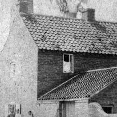 Queen St Mill C. 1860