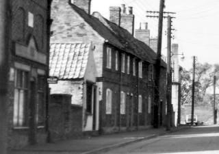 Queen Street, Bottesford