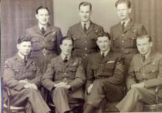 Bottesford Parish 2nd World War