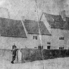 The Red Lion c. 1870