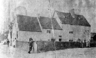 The Red Lion c 1870
