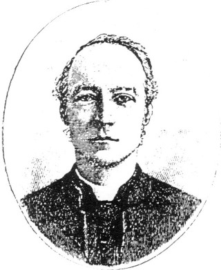 The Rev. William V. Jackson
