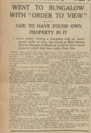 The Evening Telegraph - 1/7/1937